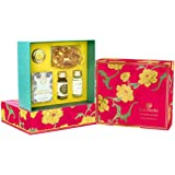 Just Herbs Travel Essential Diwali Gift Set