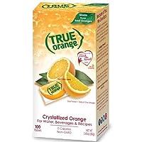 Deals on 100-Count True Citrus True Orange