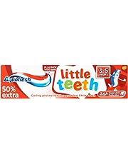 Aquafresh Little Teeth 3-5 Years Kids Toothpaste 75ml