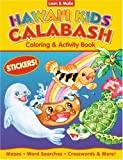 Keiki Calabash Coloring and Activity, Leon & Malia, 0896103323
