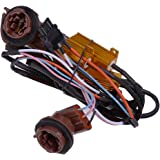Amazon com: 50W 6Ohm LED Load Resistors for LED Turn Signal