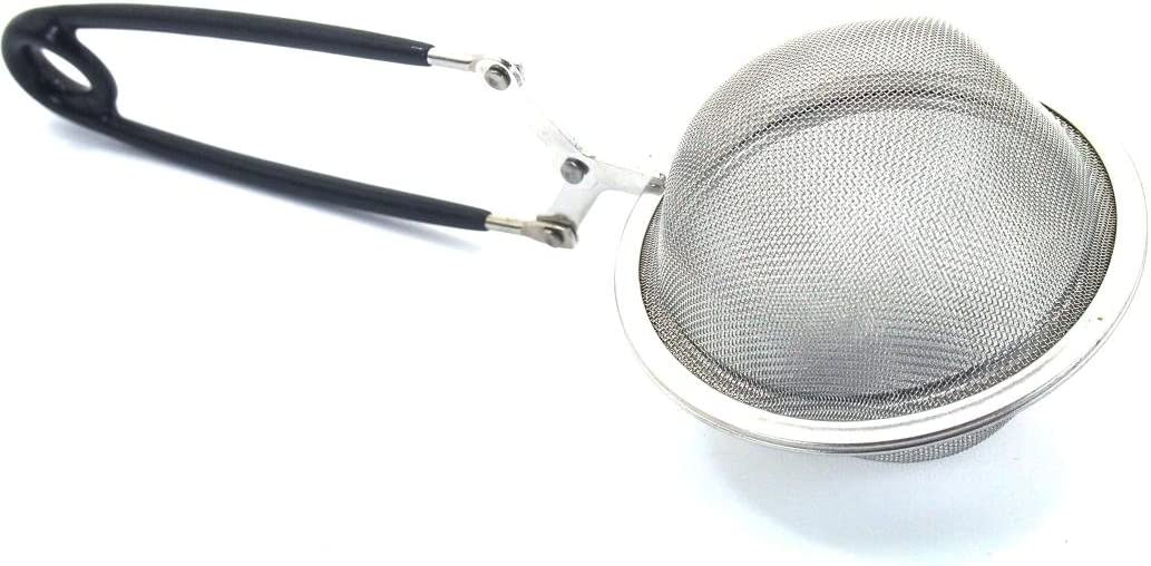 Ultrasonic Steamer Jewelery Parts Cleaning Basket 2.5