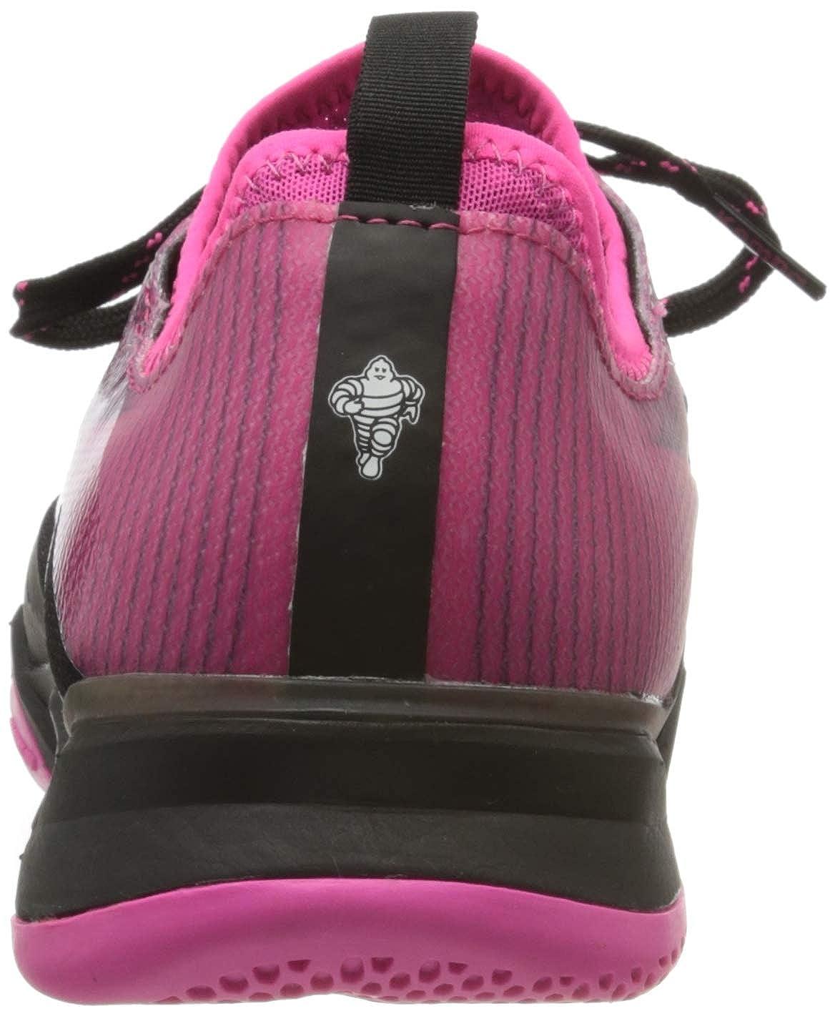 5.5 Mujer Kempa Wing Lite 2.0 Women Zapatillas De Balonmano para Mujer Negro//Fucsia