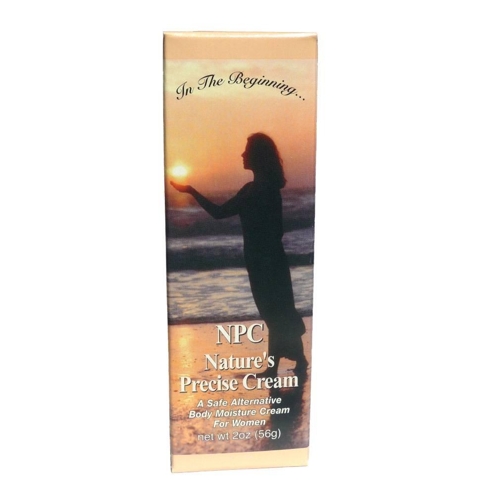 Nature's Precise Cream - 2 oz tube