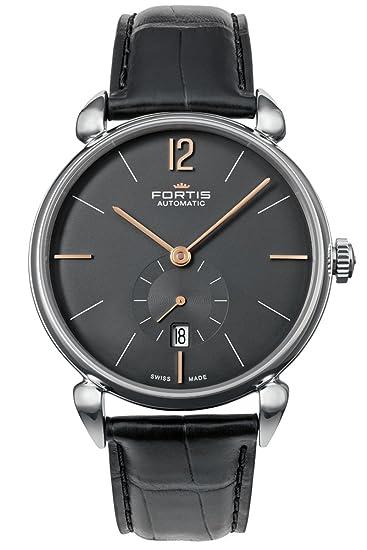 Fortis Terrestris Orchestra 900.20.31 L.01 Reloj Automático para hombres Segunda