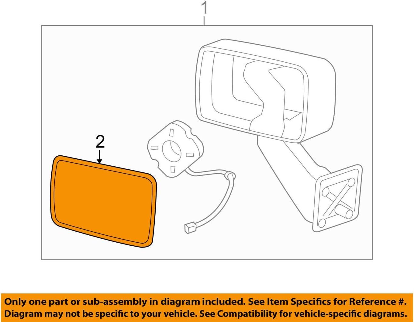 Chevrolet GM OEM 13-16 Malibu Driver Seat-Outer Finish Panel 22753133