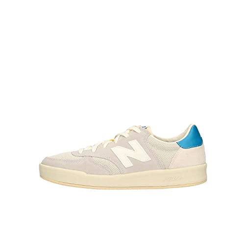 New Balance Lifestyle men, suede, low top