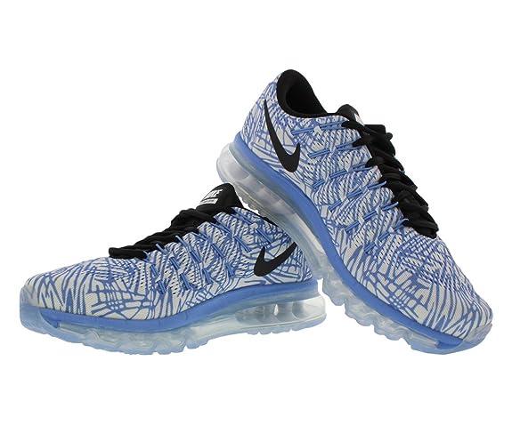 Nike Wmns Air MAX 2016 Print, Zapatillas de Running para