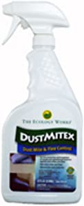 The Ecology Works - DustMiteX 32 oz