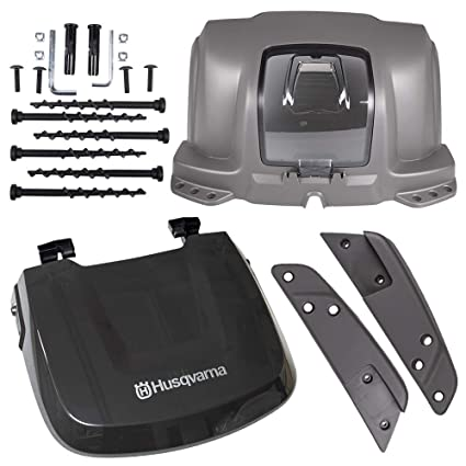 Amazon.com: Husqvarna Automower House Kit: Jardín y Exteriores