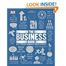 The Business Book (Big Ideas Simply Explained): DK