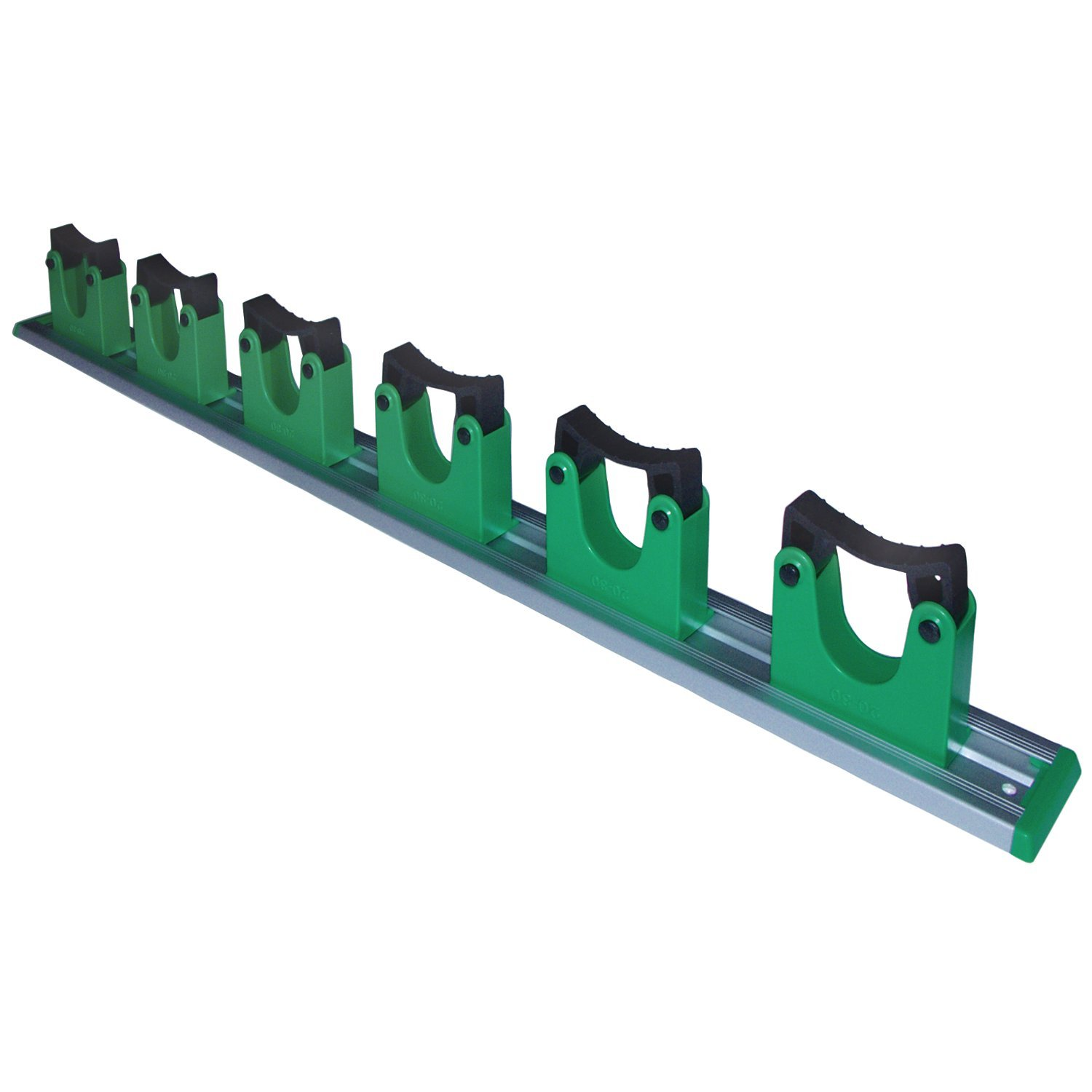 Unger HO700 Hang Up All-Purpose Tool Holder, 28'' Length (Case of 5)