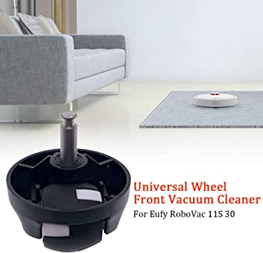 For Eufy RoboVac 11S /& 30 Universal Wheel Vacuum Cleaner Sweeper Accessories Pro