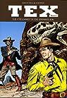 Tex Maxi, tome 2: Le chasseur de fossiles par Ortiz