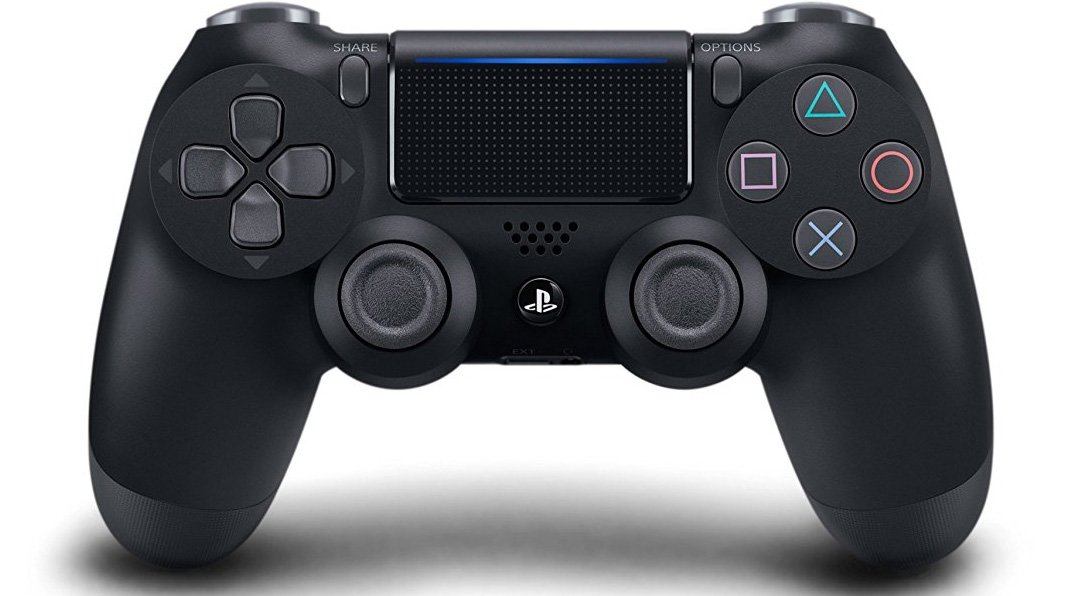 Top 25 Best Sony PS4/PS4 Pro Accessories 2017-2018 - cover