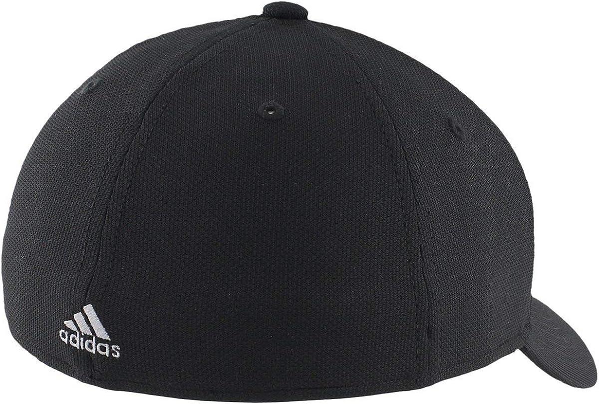 adidas Mens Rucker Stretch Fit Cap