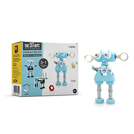Codigo descuento amazon robot juguete