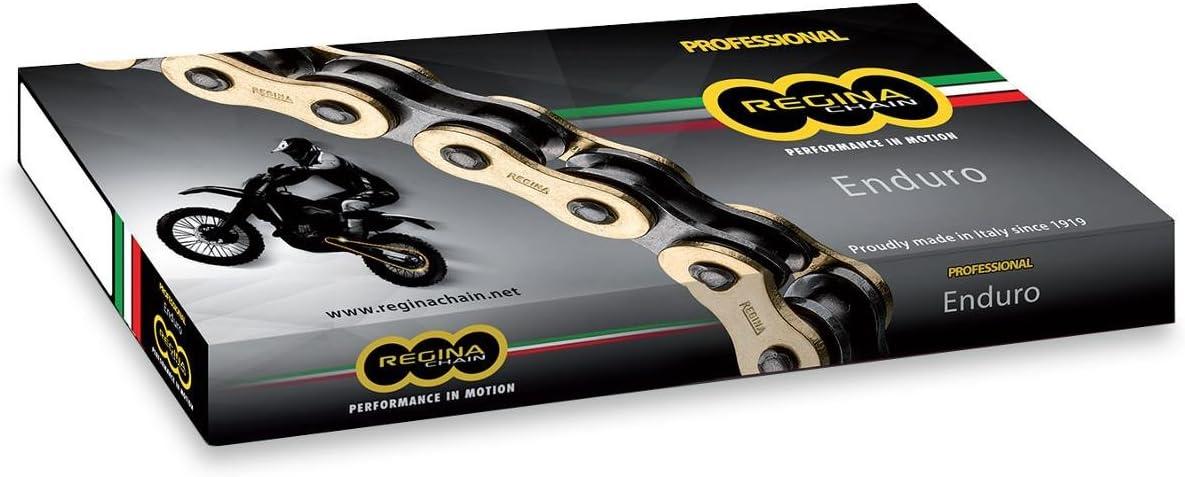 Regina 137ZRT//102 525ZRT-102 DL Gold Chain