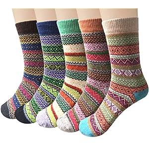 61D hGwdHJL. AA300  - Hanes Women's Big-Tall Comfort Blend Crew Extended Size Sock, Black Assorted,  Shoe Size 8-12/ Sock Size 10-12 (Pack of 6)