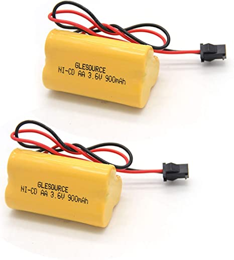 Lithonia ED Compatible Replacement Battery