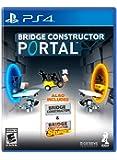 Bridge Constructor: Portal (輸入版:北米) - PS4