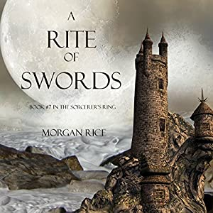 A Rite of Swords Audiobook