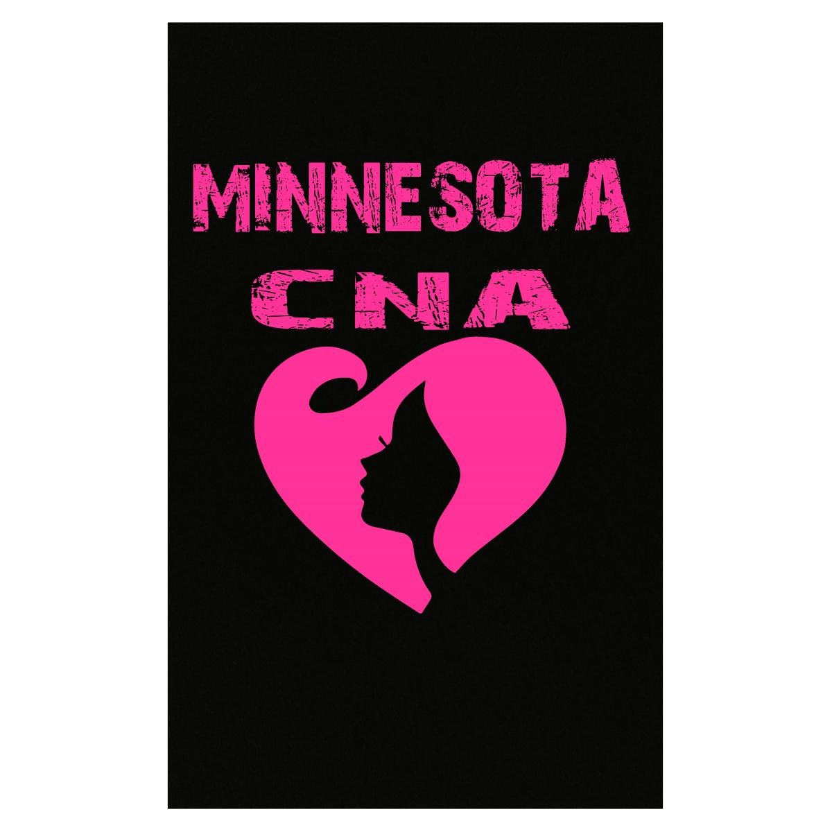 Amazon Kewlcover Minnesota Cna Certified Nurse Assistant Cna