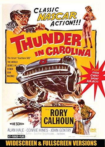 (Thunder In Carolina )