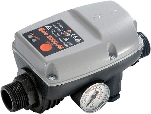 Automatisch Druckschalter Controller  Wasser Luft Pumpe 220~240V
