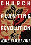 img - for Church-Planting Revolution: A Guidebook for Explorers, Planters, and Their Teams book / textbook / text book