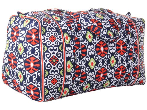 Vera Bradley Large Duffle Valley product image