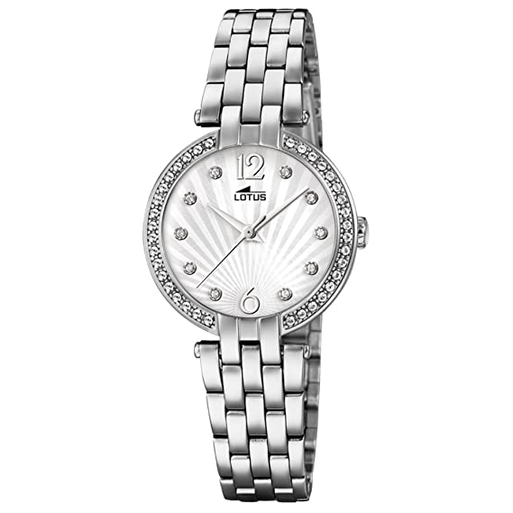 WATCH LOTUS 18379-1 WOMAN