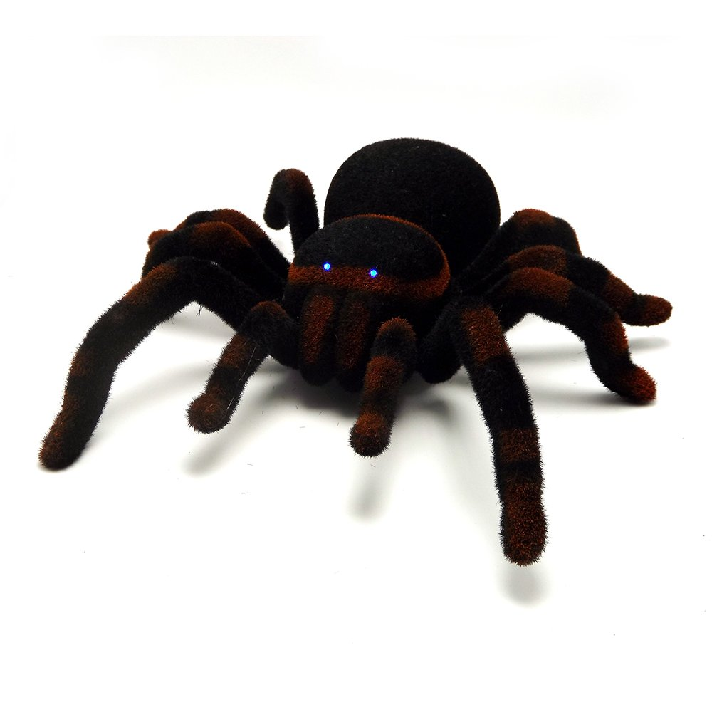 Tipmant Large Size 4CH RC Spider Tarantula High Simulation Remote Radio Control Vehicle Car Electric Toy by Timpant (Image #8)