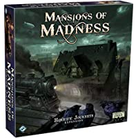 FFG Mansions of Madness: Horrific Journeys Expansion