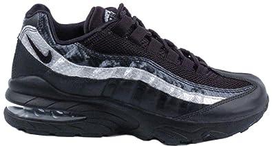 8a7a26b16f Nike Air Max 95 Big Kid's Sneakers Style# 307565-902 (4 Y BIG KIDS ...