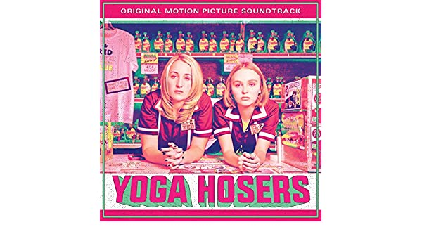 Yoga Hosers Soundtrack : Original Soundtrack: Amazon.es: Música