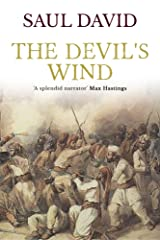 The Devil's Wind: The Outbreak of the Indian Mutiny Kindle Edition