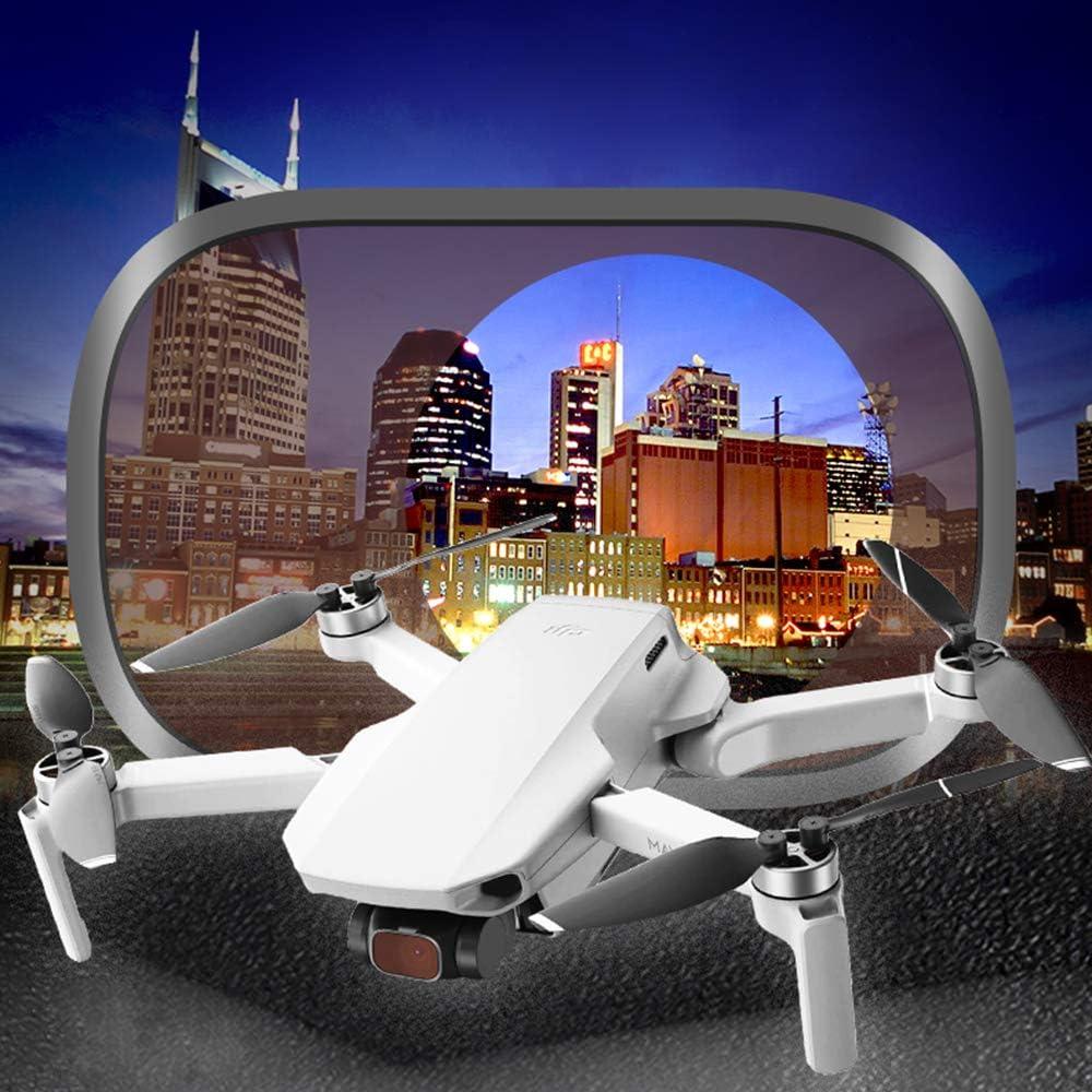 RONSHIN Mini Lens Filter Universal for DJI Mavic Drone Camera ND8 ND16 Circular Neutral Density Essential CPL ND4