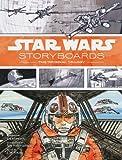 Star Wars Storyboards: The Original Trilogy