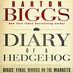 Diary of a Hedgehog Audiobook