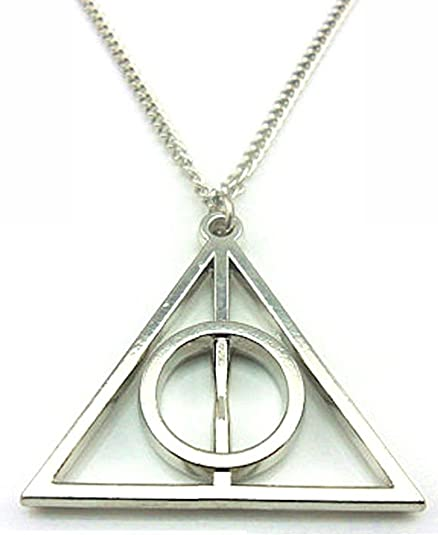 Harry Potter Femme Métal Commun Sans Pierre Amazon Fr Bijoux