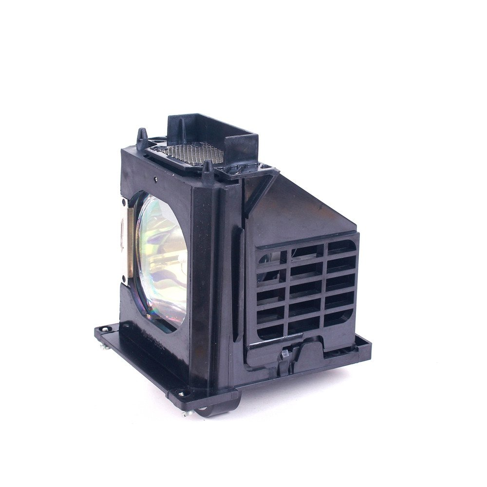 LAMTOP 915B403001 Projection Replacement Lamp with Housing for Mitsubishi TV