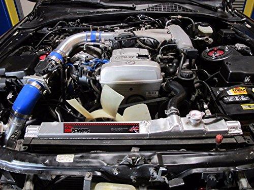 XS-POWER BRAND Turbo Kit