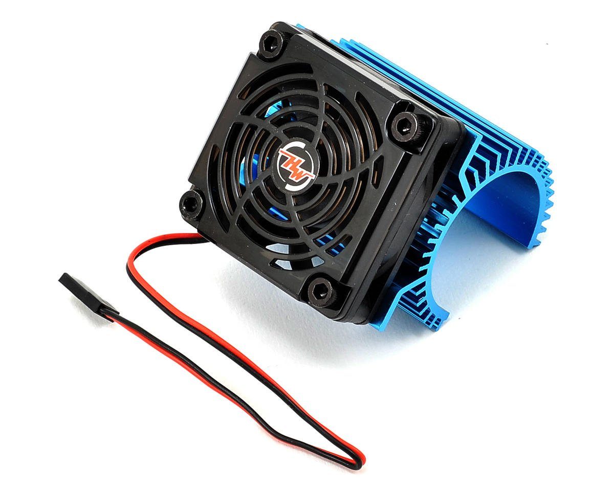 86080120 Cooling Fan + Heat Sink Combo C1