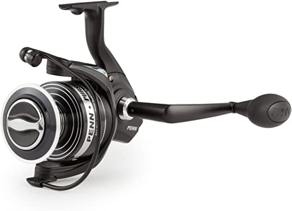Penn Pursuit II 8000CP Spinning Reels by Penn: Amazon.es: Deportes ...