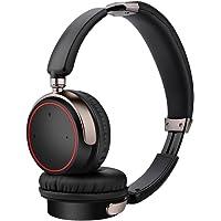 GOXIIS歌杰仕 B200无线头戴式蓝牙耳机3D高清HIFI音质 可旋转平叠 便携音乐耳机可旋转支持免提通话有线无线两用耳塞