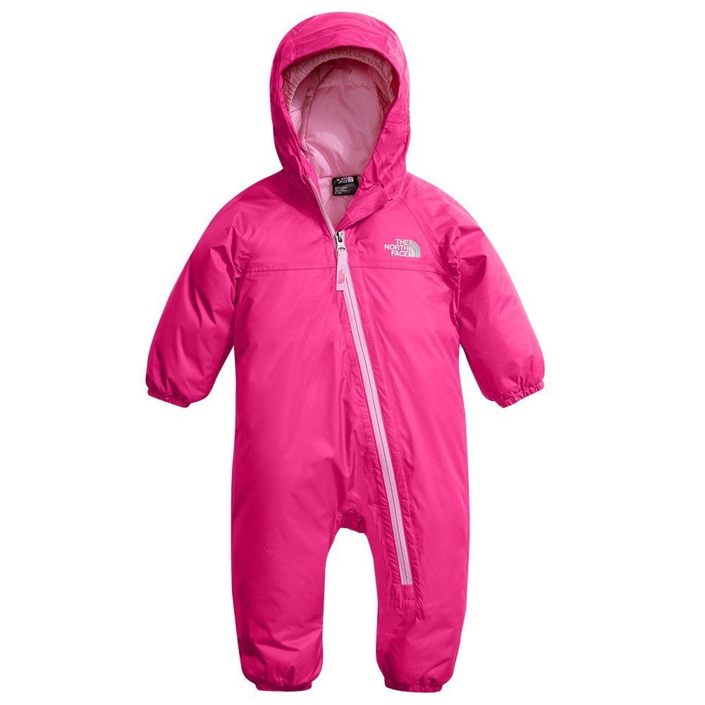 THE NORTH FACE Infant Insulated Tailout One Piece A34V4
