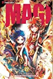 Magi, Vol. 27: The Labyrinth of Magic
