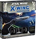 Star Wars X-Wing Force Awakens Starter Set Strategy Game