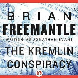 Kremlin Conspiracy Audiobook